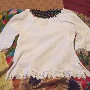 Adorable New Directions Blouse
